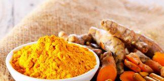 Curcuma, un potente anti-dolorifico e anti-infiammatorio naturale