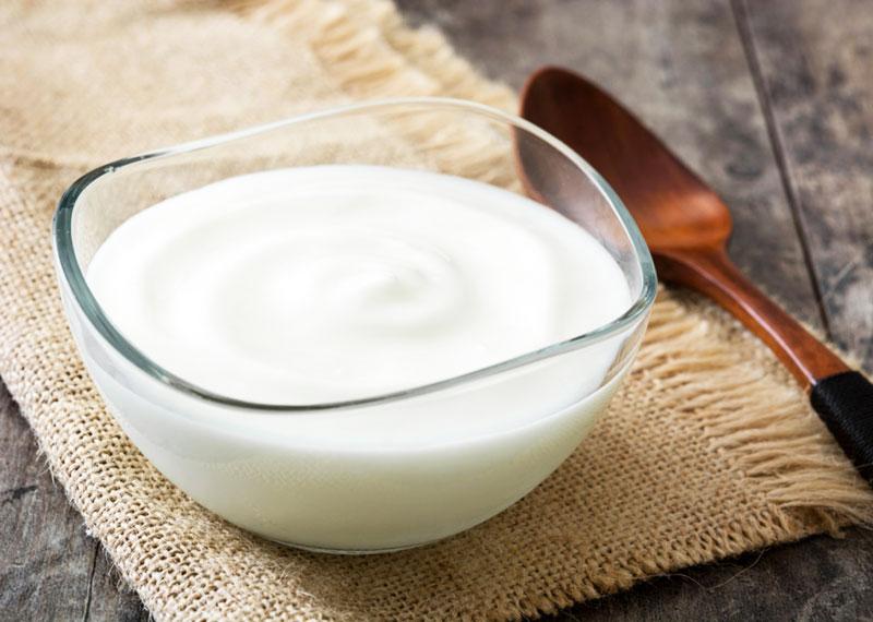 Fermenti lattici per riequilibrare l'intestino e dimagrire su fianchi e addome