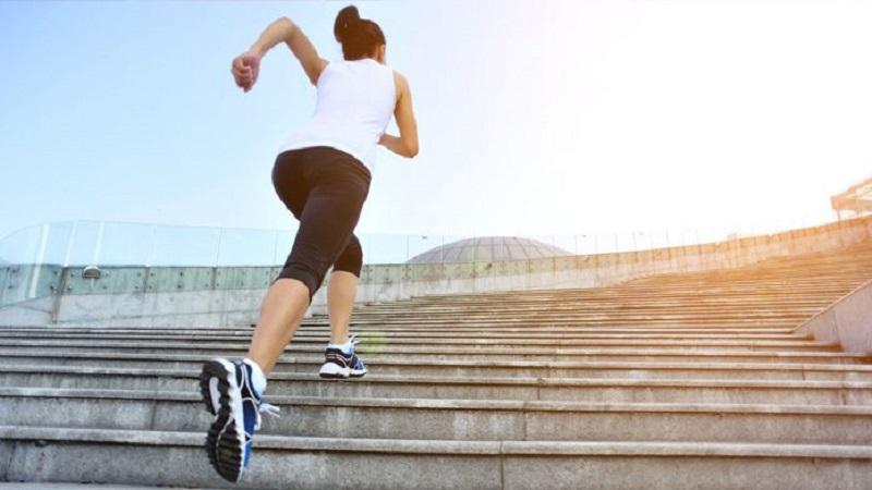esercizi attività fisica