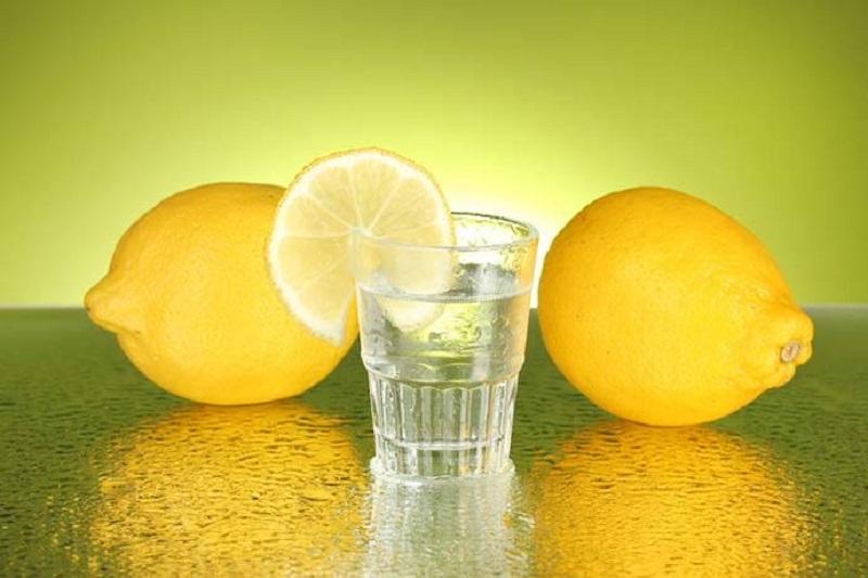 limone per dimagrire