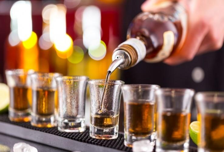 smaltire l'alcol
