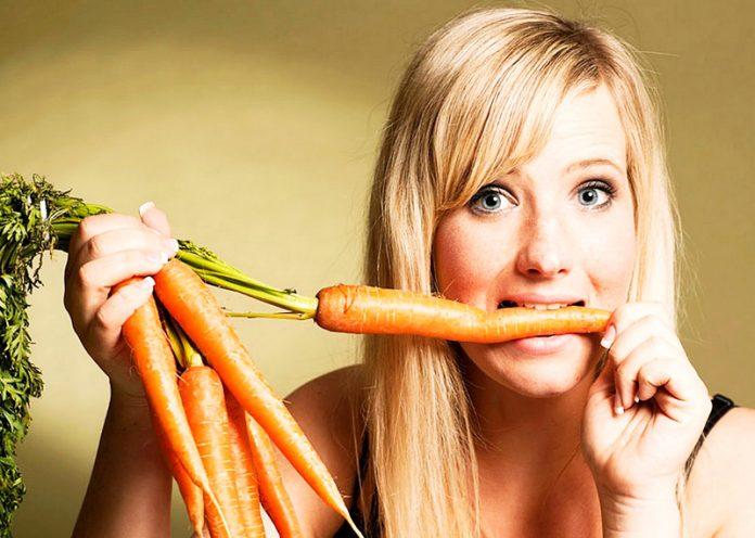 Cibi da mangiare per una abbronzatura più intensa e duratura