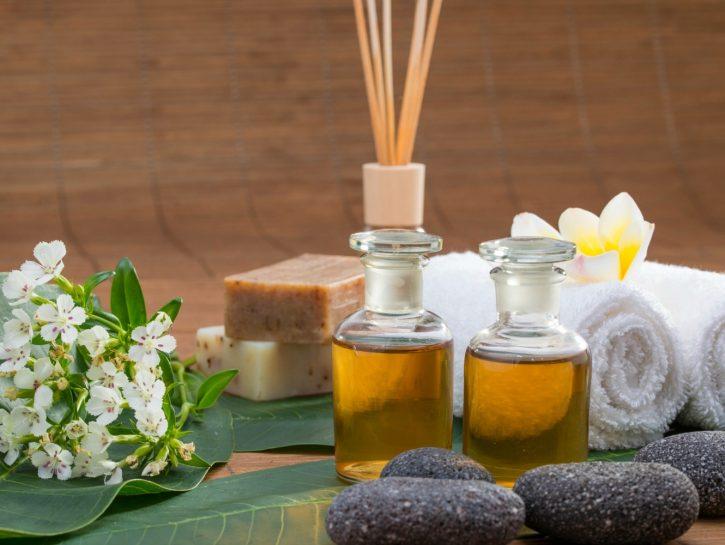 diffusore aromatico fai da te per la casa
