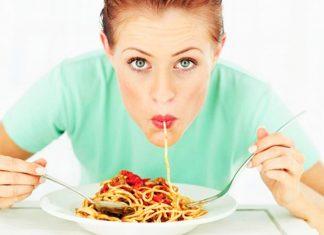 Mangiare pasta e carboidrati per dimagrire