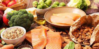 Ritardare menopausa con la dieta