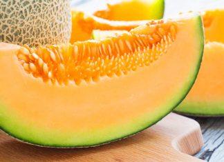 Semi di melone, ottimi per la salute; ecco come si mangiano