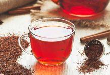 Tè Rosso (rooibos), incredibilmente benefico e senza caffeina
