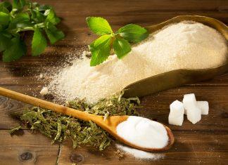 Zucchero naturale fatto in casa a partire dalla stevia: ecco come fare