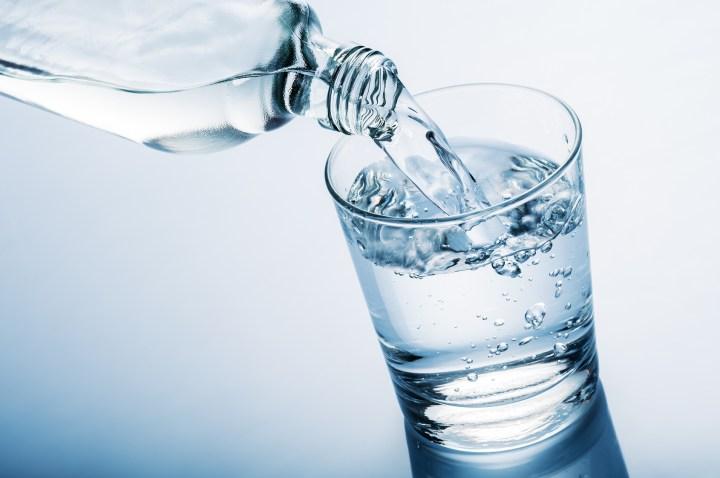 come scegliere l'acqua migliore