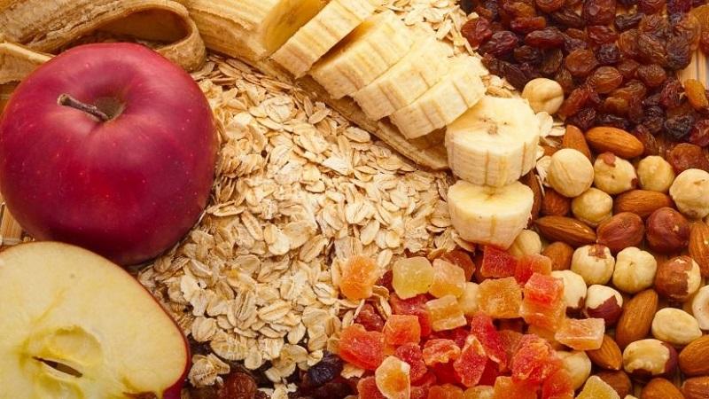 fibre nella dieta quotidiana