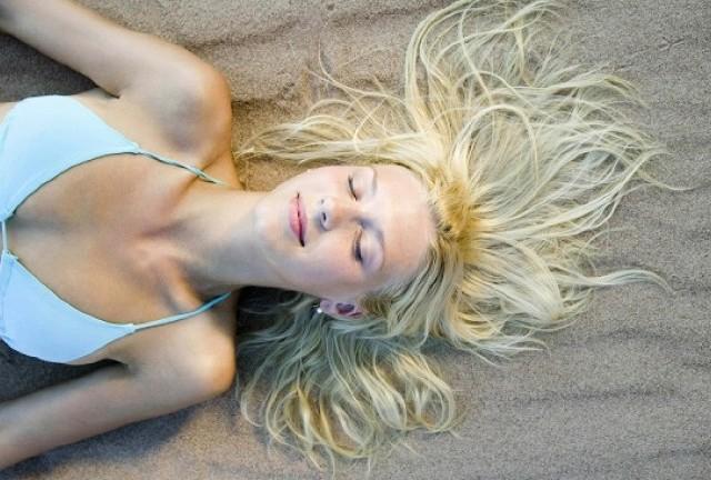 Pelle abbronzata e trattamenti estetici