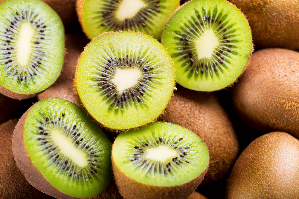 kiwi per dormire meglio