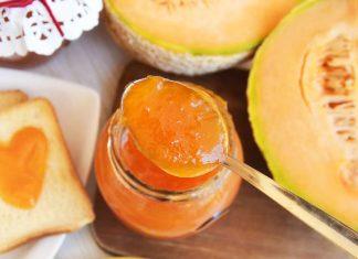 confettura melone