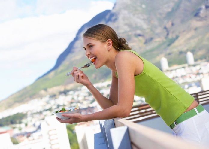 Dieta in estate? Meglio cominciarla a settembre