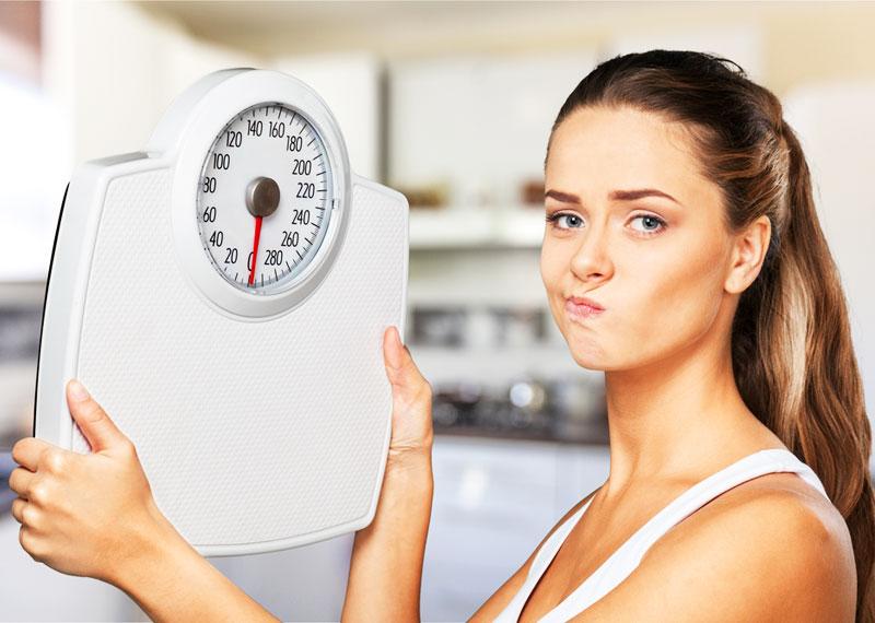 Errori dieta, non riuscire a dimagrire