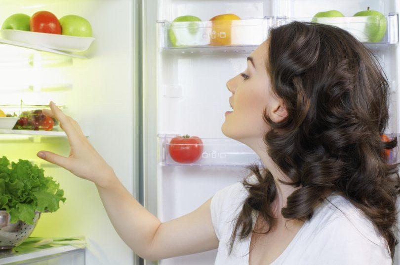 cibi da non mettere in frigo