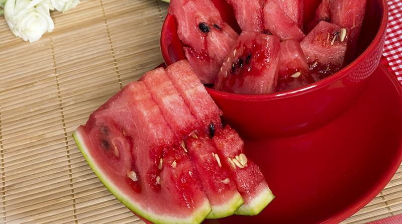 bucce di anguria