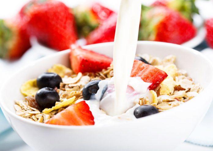 Rischio picchi glicemici a colazione
