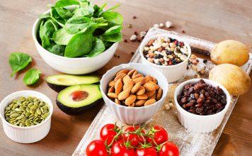 10 cibi ricchi di potassio, minerale fondamentale per l'organismo