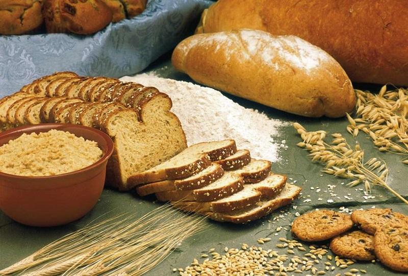 pane contiene glutine