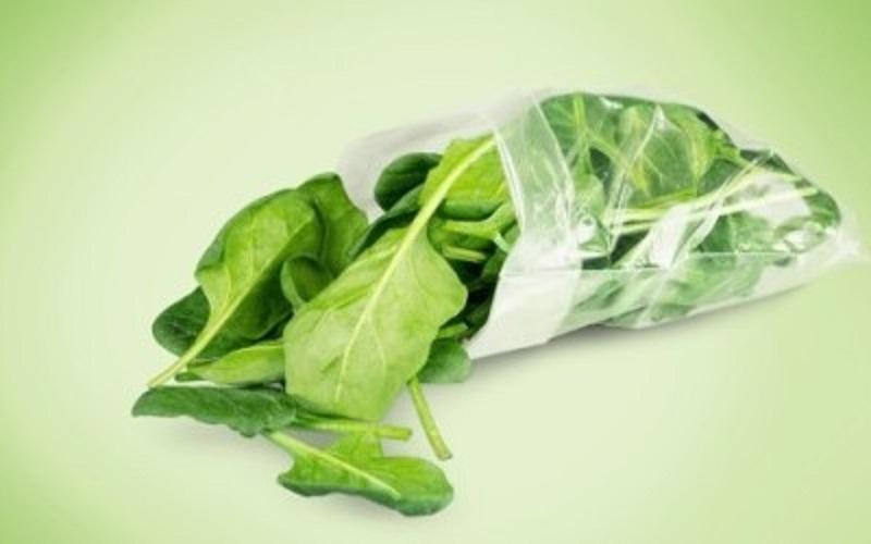 insalate in busta da non lavare