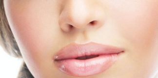 labbra voluminose fai da te