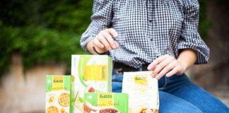 GIUSTO® senza glutine: alimenti per celiaci dalla ricerca Giuliani