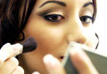 make-up per un viso perfetto