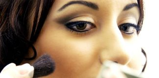 make-up per un viso perfetto