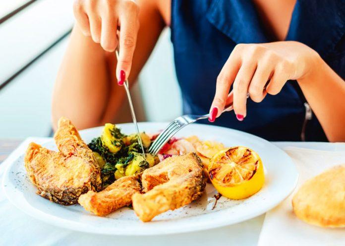 Mangiare e non ingrassare
