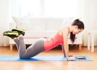 Hai smesso da tempo di fare sport? Ecco 4 consigli su come ricominciare
