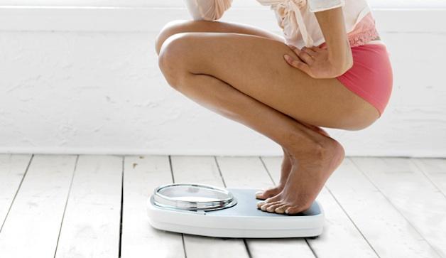 monitorare il proprio peso