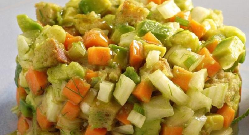 verdure cotte