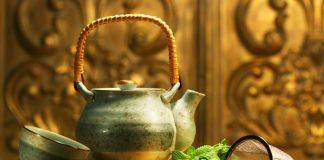 Tisana dei monaci tibetani, drenante e digestiva