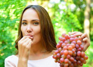 Uva, disintossicante e antiage per eccellenza