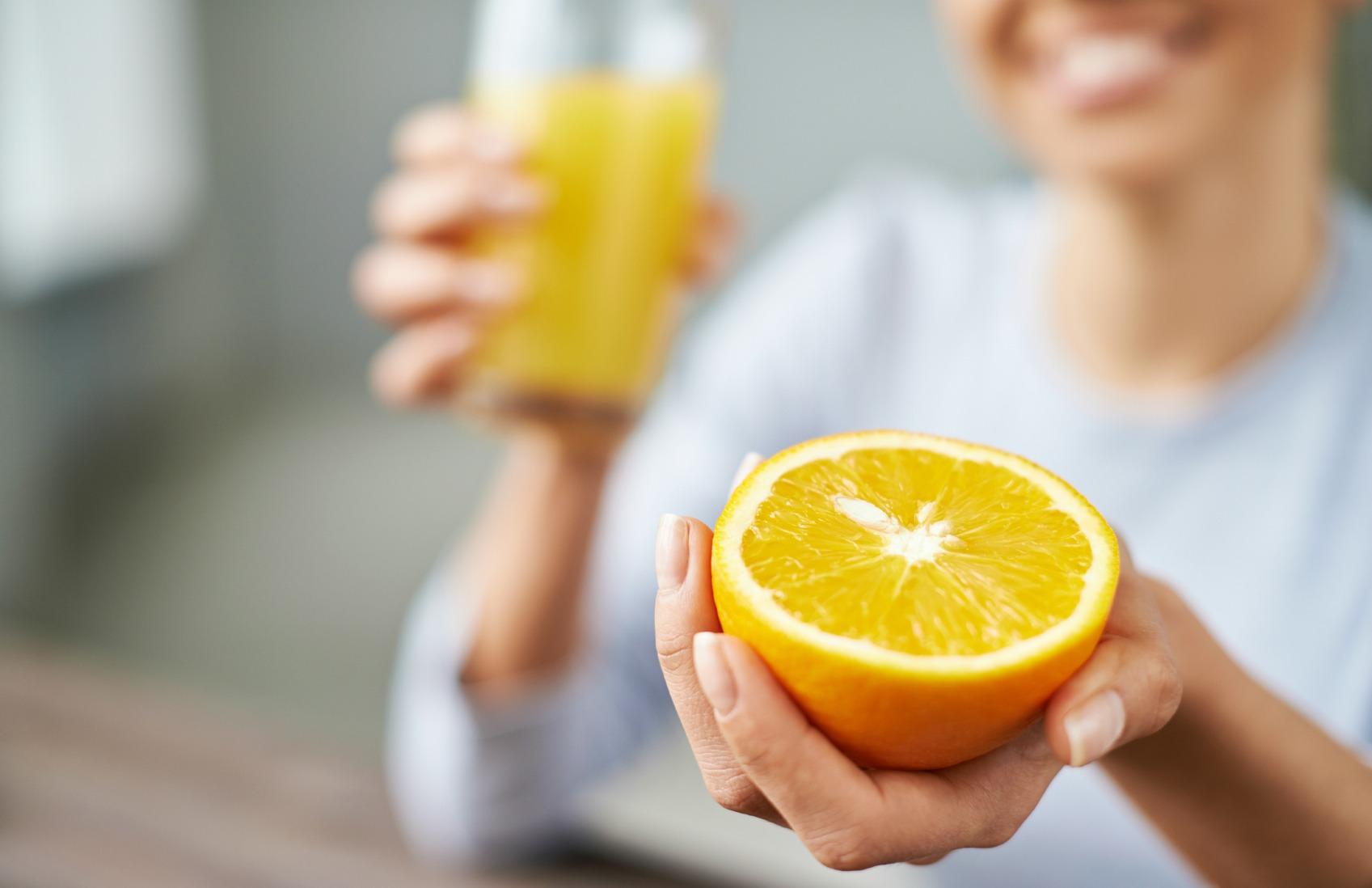alimenti che eliminano le tossine