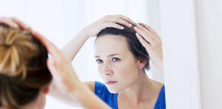 Alopecia da stress: 4 rimedi naturali per sconfiggerla