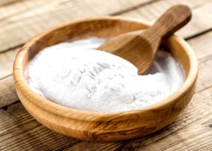 5 modi per usare il bicarbonato per la nostra bellezza naturale