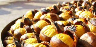 I 5 super-poteri nutrizionali delle castagne