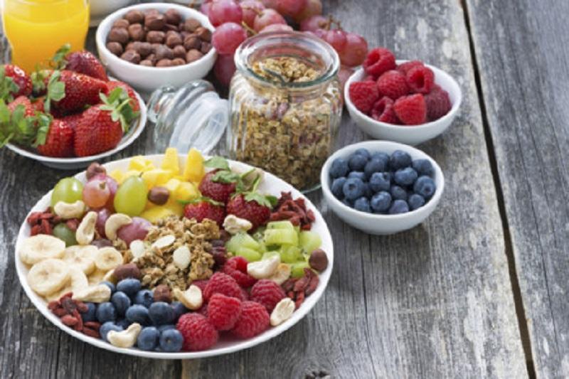 alimentazione sana contro cistite