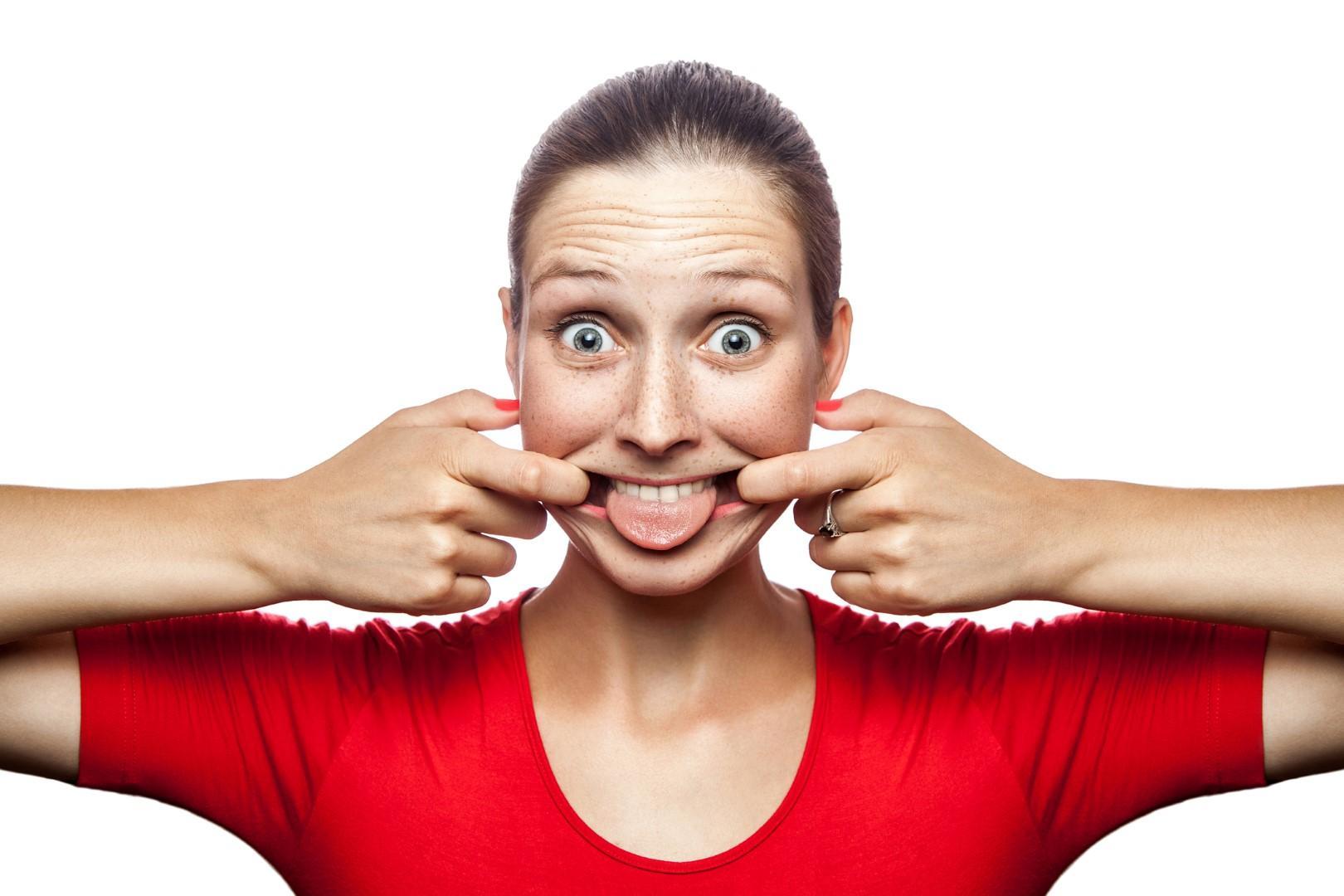 ginnastica facciale contro le rughe