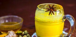 Moon Milk, latte alle spezie per combattere insonnia e stress