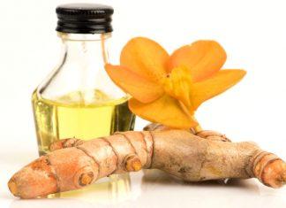 Olio essenziale di curcuma, proprietà benefiche e utilizzo