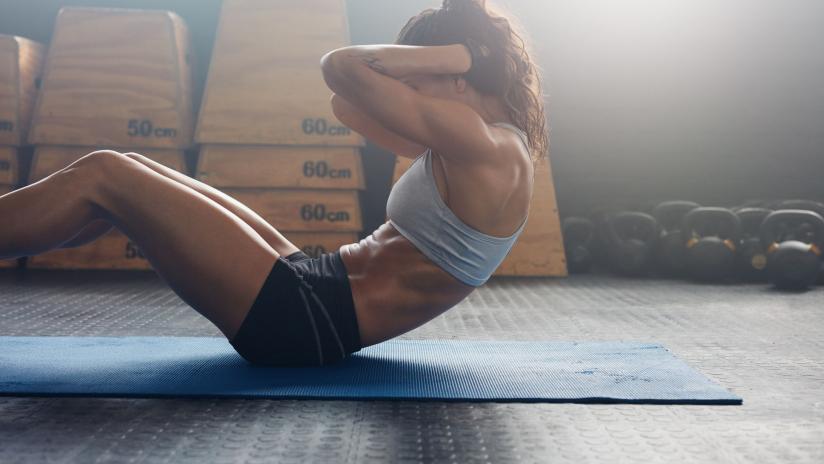 attività fisica e mente
