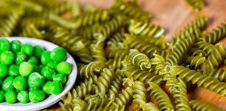 Pasta di legumi: saporita, tiene la cottura ed è altamente proteica