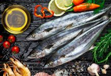 Pesce azzurro: 5 benefici eccezionali per salute e bellezza
