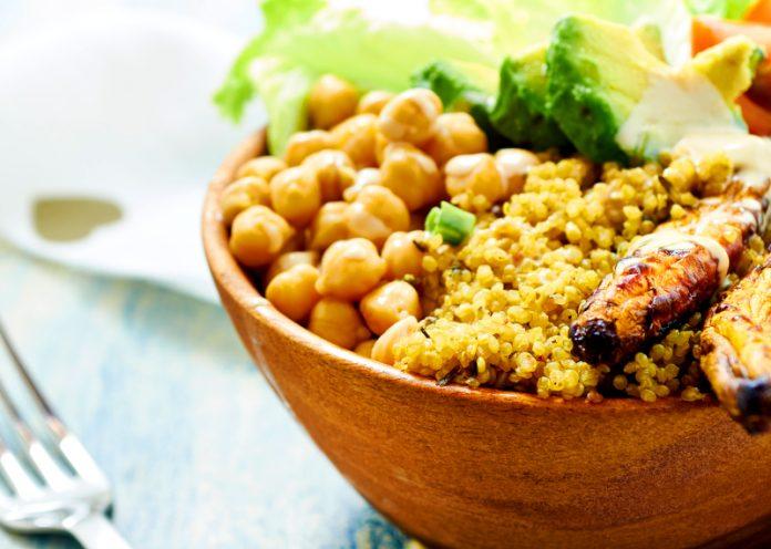 Come abbinare al meglio i cibi, per mangiare sano ed equilibrato