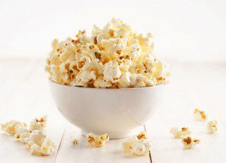 """Popcorn, uno snack sano e naturale """"fai da te"""""""