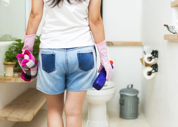 Pulizia della casa: attenzione alle zone che spesso dimentichiamo di pulire