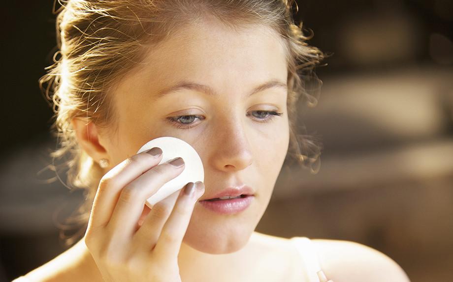 detergenti pelle